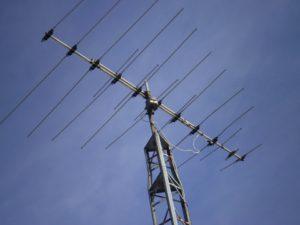 sklep z antenami
