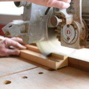 maszyna do obróbki drewna